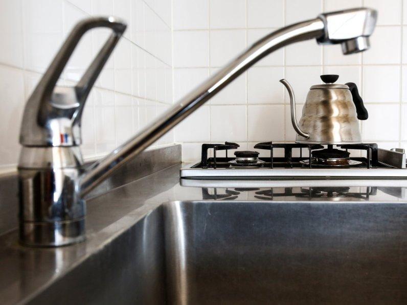 Ekstremno minimalistični domovi Japoncev: vse temelji na preprostosti.