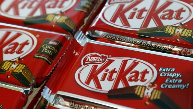 Resnica za čokoladico Kit Kat je drugačna kot ste mislili.