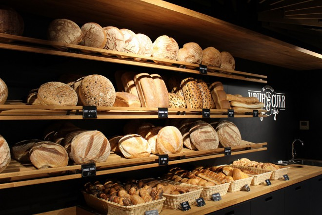 Na BIC-u ponovno omamno diši po pekovskih izdelkih in pecivu.