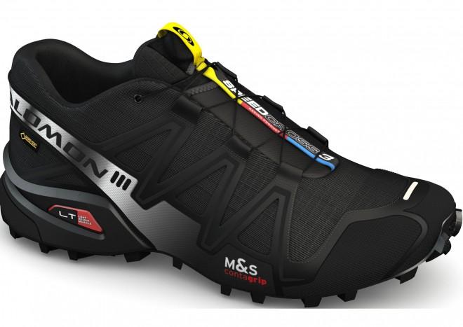 Salomon Speedcross 3GTX