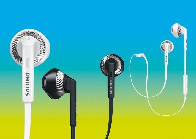 Brezžične ušesne slušalke, ki ste jih čakali.
