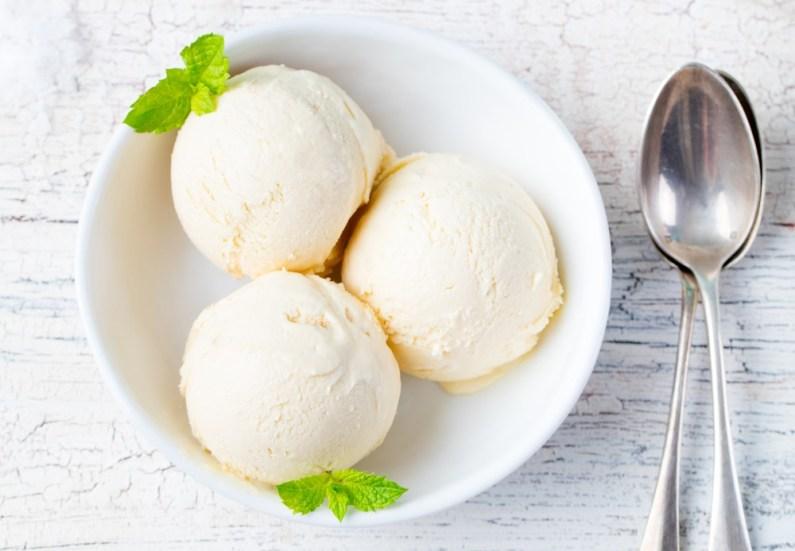 Pire krompir namesto sladoleda