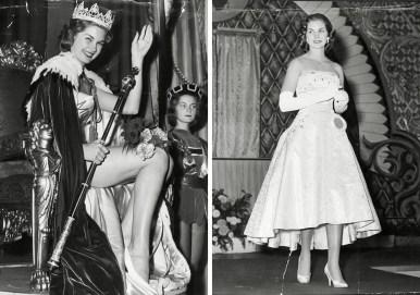 Penelope Coelen, Južna Afrika, mis sveta 1958