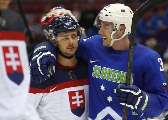 Zakaj imata Slovenija in Slovaška tako slični imeni? To ni naključje ...