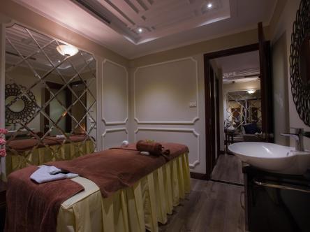 8. mesto: Hanoi La Siesta Hotel & Spa (Vietnam)
