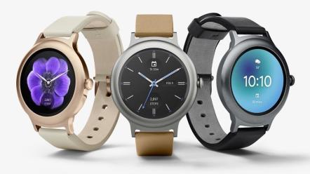 Pametna ura LG Watch Style