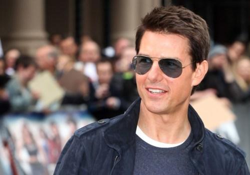 Tom Cruise (3 nominacije za oskarja)