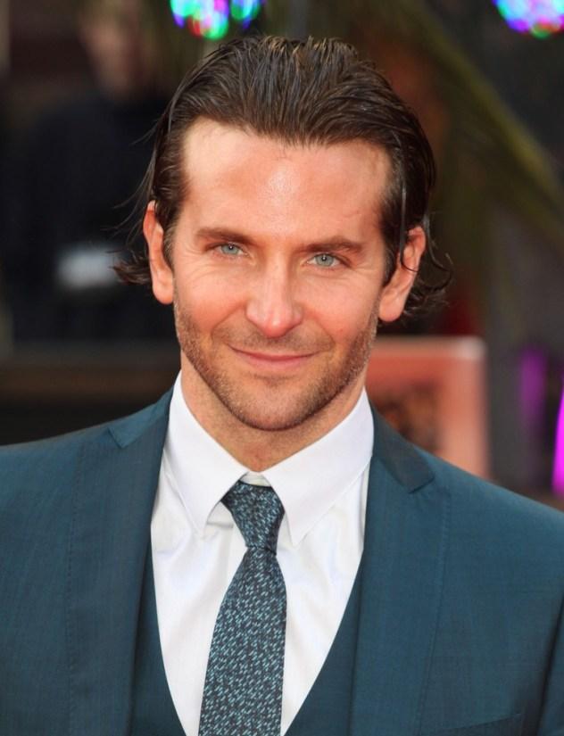 Bradley Cooper (4 nominacije za oskarja)