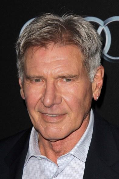 Harrison Ford (1 nominacija za oskarja)