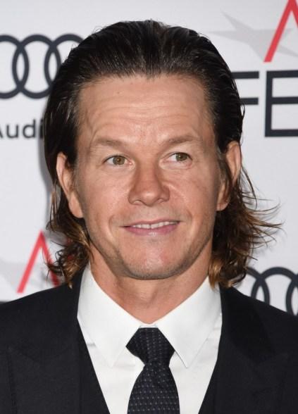 Mark Wahlberg (2 nominaciji za oskarja)