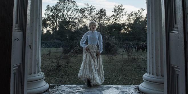 Nicole Kidman v filmu The Beguiled-
