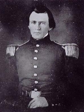 Ulysses S. Grant, 23 let