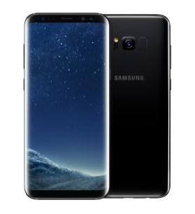 Samsung Galaxy S8 in S8+