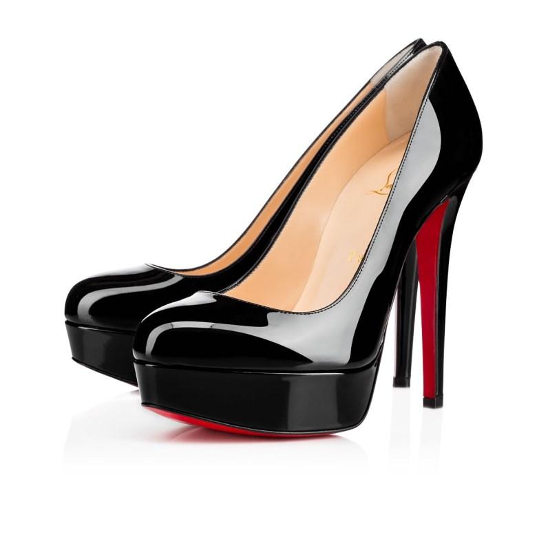 10 najbolj slovitih čevljev Christiana Louboutina: Bianca