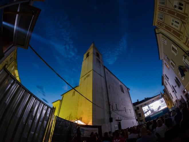 Festival Kino Otok bo potekal v Izoli