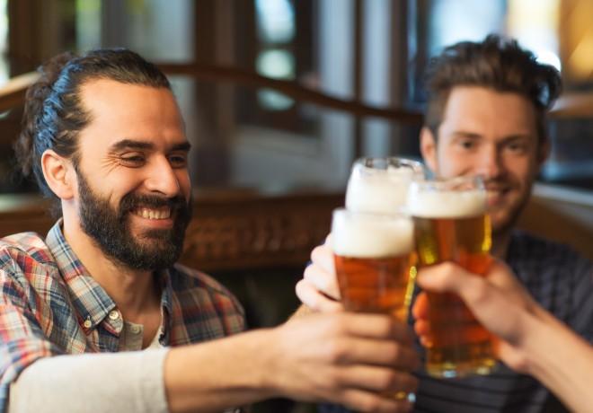 Na degustacijo piva nas vabi festival Pir na pir!