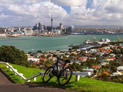23. Auckland, Nova Zelandija