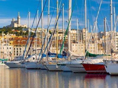 27. Marseille, Francija