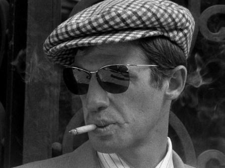Michel Poiccard (Do zadnjega diha, 1960)