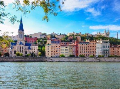 7. Lyon, Francija