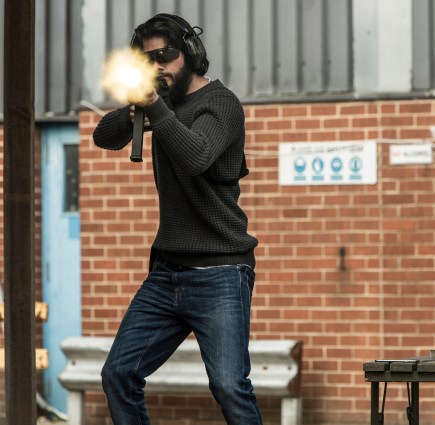 Film American Assassin (2017)