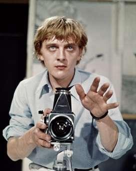 Thomas (Blowup, 1966)