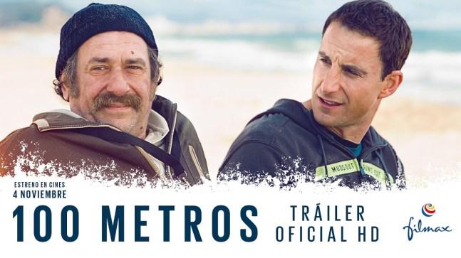 Film 100 metrov (100 Metros)