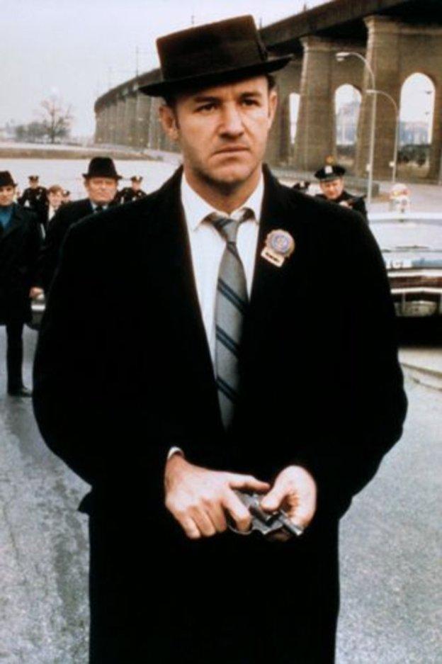 James 'Popeye' Doyle (Francoska zveza, 1971)