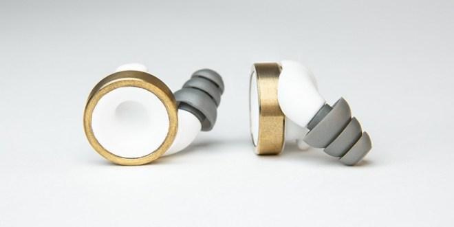 Knops - čepki, oziroma slušalke izgledajo zelo lično.