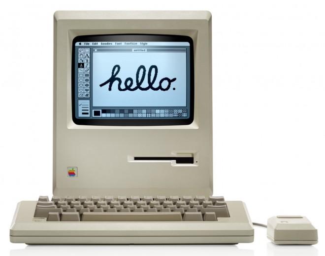 Macintosh.
