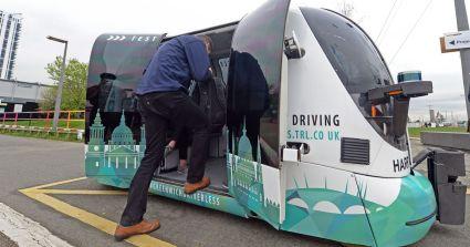 Avtobus Harry
