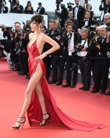 Filmski festival v Cannesu 2017