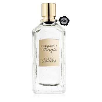Najboljši ženski parfumi za poletje 2017: Viktor & Rolf, Magic Liquid Diamonds