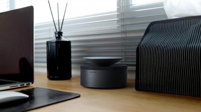BEBOP - Blossom zvočnik - estetika in 360 stopinjski zvok