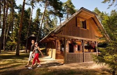 Kamp Šobec