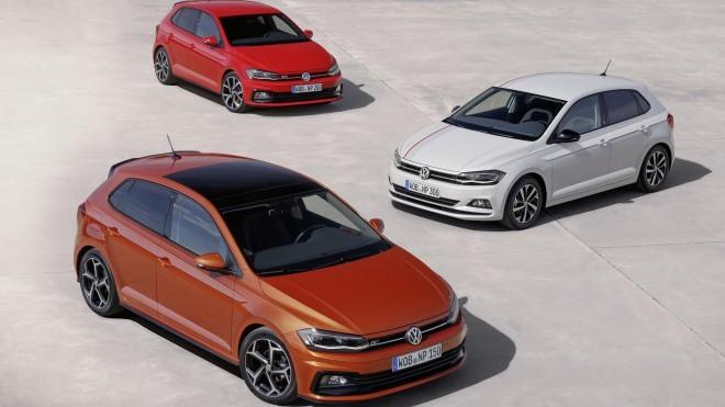 Novi Volkswagen Polo