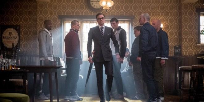 Vrača se Colin Firth, kar je, glede na usodo njegovega lika v prvem delu, malce presenetljivo.
