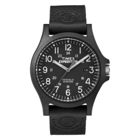 Timex Men's Expedition Acadia