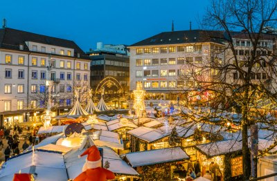 8. Basel, Švica