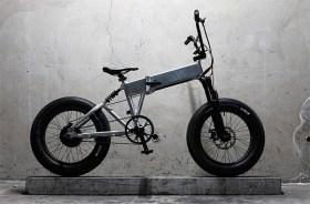 Billy – električno kolo BMX