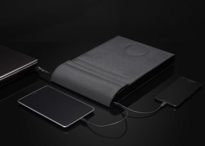Torba Laer – vedno polne baterije vaših napravic