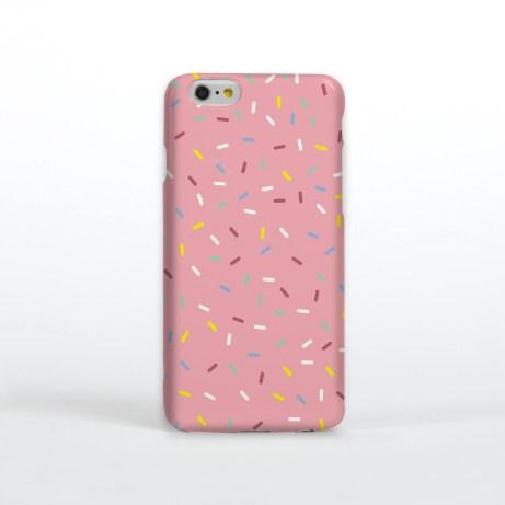 Ovitek za telefon Candy Phone Case