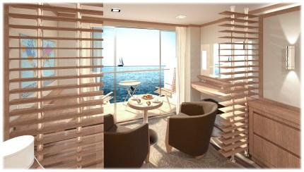 Peace Boat Ecoship