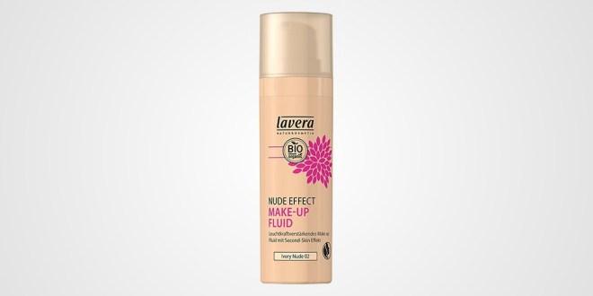 lavera Make Up Fluid Nude Effect
