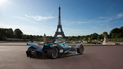 Nova generacija Formule E