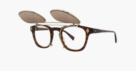 Moška modna sončna očala 2018: sončna očala, ki se pripnejo, Mark McNairy Valdese
