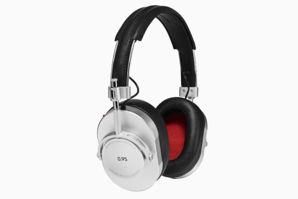 Naglavne slušalke MH50s