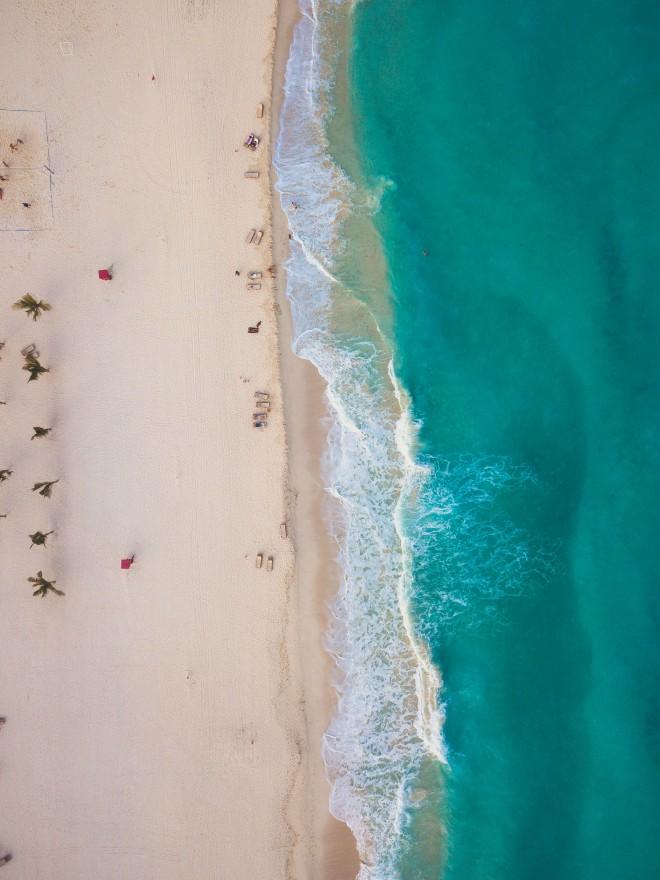 Cancun, Mehika
