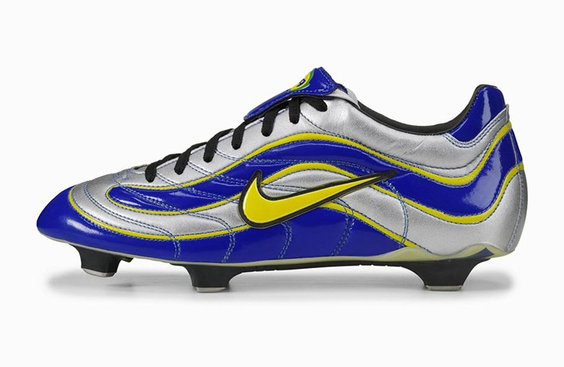 Nike Mercurial.