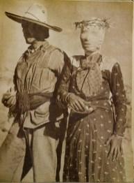 1940: Par na sejmu v Mehiki